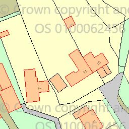 Map tile 84209.62888