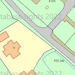 Map tile 84264.62890