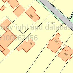 Map tile 84165.62892