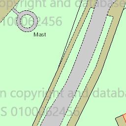 Map tile 84275.62906