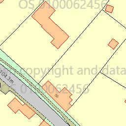 Map tile 83994.62909