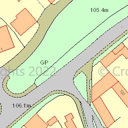 Map tile 84007.62909