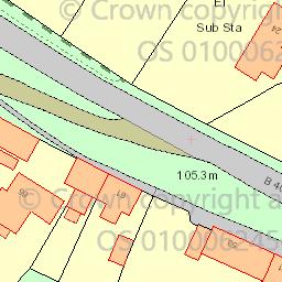 Map tile 83996.62911
