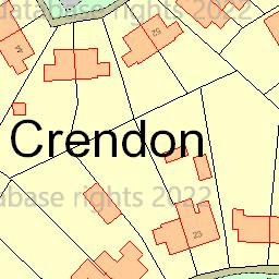Map tile 84002.62911