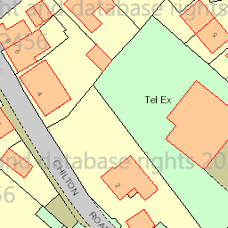 Map tile 84004.62911