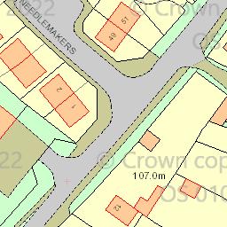 Map tile 84005.62911