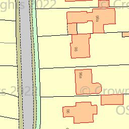 Map tile 84075.62911