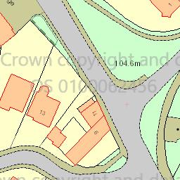 Map tile 84001.62915