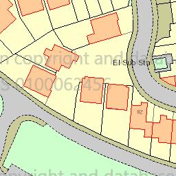 Map tile 84275.62915
