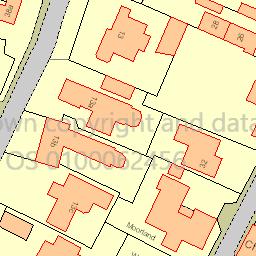 Map tile 84069.62917