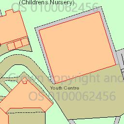 Map tile 84263.62919