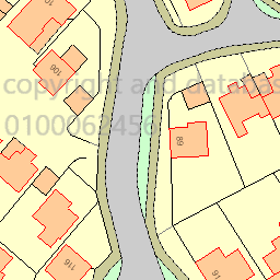 Map tile 84062.62920