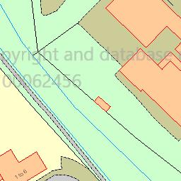 Map tile 84261.62920