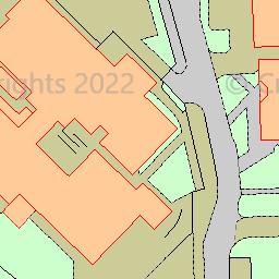 Map tile 84262.62920