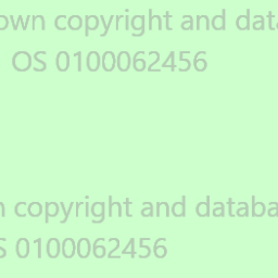 Map tile 84076.62926