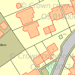 Map tile 84258.62926