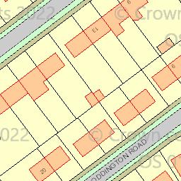 Map tile 84267.62926