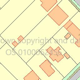 Map tile 84256.62927