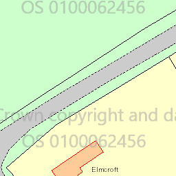 Map tile 84036.62929