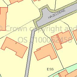 Map tile 84263.62930