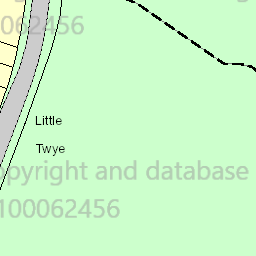 Map tile 84336.62934