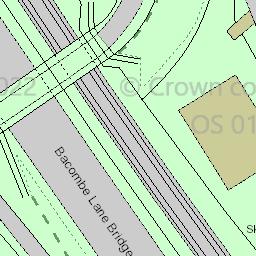 Map tile 84260.62935