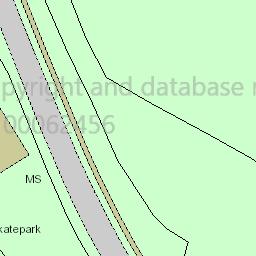 Map tile 84261.62935