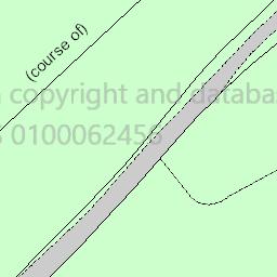 Map tile 84310.62935