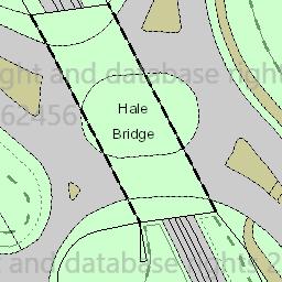 Map tile 84266.62943