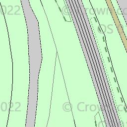 Map tile 84267.62946