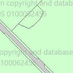Map tile 84158.62969