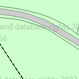 Map tile 84320.62973