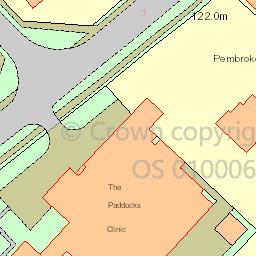 Map tile 84176.62985