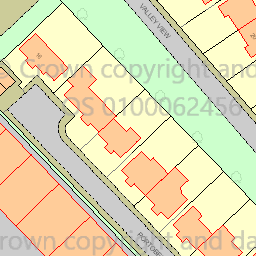 Map tile 84387.63001