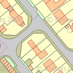 Map tile 84391.63001