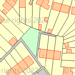 Map tile 84393.63001