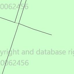 Map tile 84357.63002