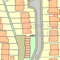 Map tile 84403.63003