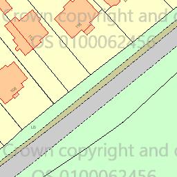 Map tile 84415.63004