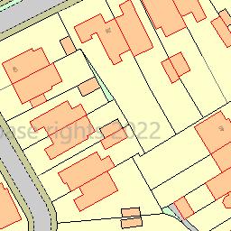Map tile 84407.63005