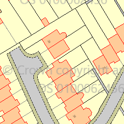 Map tile 84408.63005
