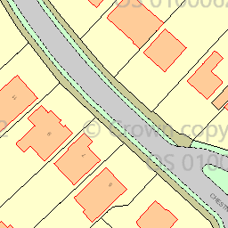 Map tile 84410.63005