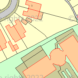Map tile 84407.63006