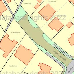 Map tile 84409.63006