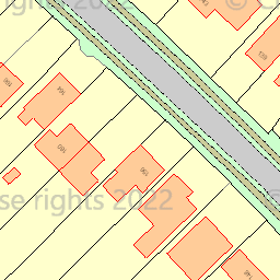Map tile 84379.63007