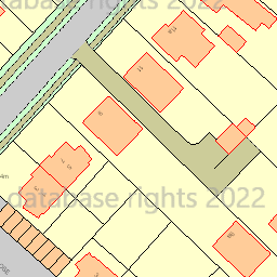 Map tile 84381.63007