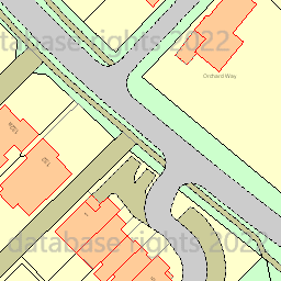 Map tile 84381.63009