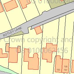 Map tile 84429.63010
