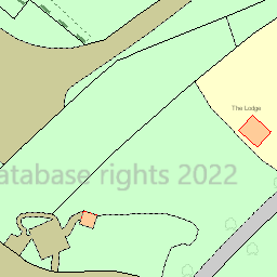 Map tile 84395.63030
