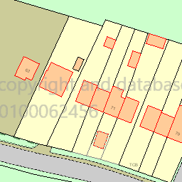Map tile 84413.63038